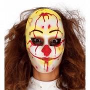 Geen Horror clown masker
