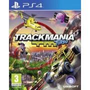 [PS4] TrackMania Turbo