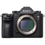 Sony Aparat Foto Mirrorless A9 Body 24MP Full Frame 4K Body