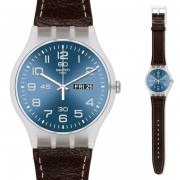 Orologio swatch uomo suok701 daily friend