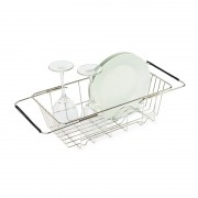 Stainless Steel Sink Caddy