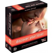 Unknown Tease & Please Discover Your Lover - Erotisch Spel