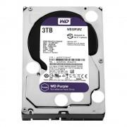 Hard Disk Western Digital Intellipower WD Purple WD30PURZ, 3TB, 64MB, 5400RPM