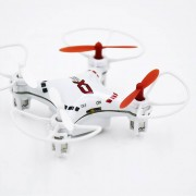 39 Quadcopter Drone 2.4GHz, CX023, m. remote control