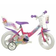 Bicicleta copii 12 Winx