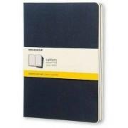 Moleskine Quaderno Squared Cahier Journals