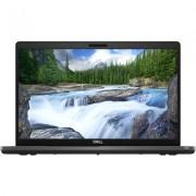 """Dell Latitude 5500, Intel Core i5-8265U (6M Cache, 4C, 1.6 GHz up to 3.9 GHz), 15.6"""" FHD (1920 x 1080) AntiGlare, 8GB (1x8G"""
