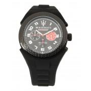 メンズ MASERATI 腕時計 ブラック