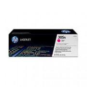 ORIGINAL HP toner magenta CE413A 305A ~2600 Seiten