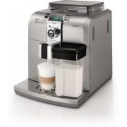 Espressor automat Philips Saeco Syntia HD8838/02, 1400 W, 15 bar, 1.2 L, Argintiu
