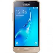 Galaxy J1 2016 Dual Sim 8GB LTE 4G Auriu Samsung