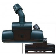 Univerzális porszívófej Turbo vario adapterrel Ø:28-38mm