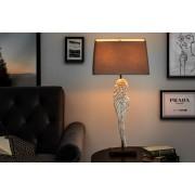 Dizajnová stolová lampa Cullen, 85 cm