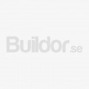 Konstsmide Ljusslinga 20 Silverfärgade Blommor Varmvita LED 1252-303