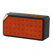 Parlante Inalámbrico Trust Urban Bluetooth YZO Orange