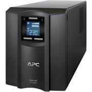UPS APC Smart-UPS C 1000VA LCD 230V with SmartConnect - SMC1000IC