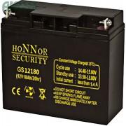 HONNOR 12V 18Ah akkumulátor