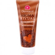 Dermacol Aroma Ritual loção corporal deliciosa café irlandês 200 ml