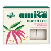 Paine crocanta din orez si amaranth, fara gluten Bio 150gr
