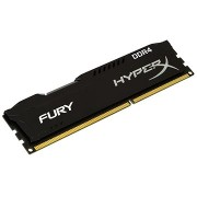 HyperX 16GB DDR4 3200MHz CL18 Fury Black Series