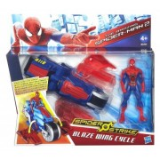 Spider Man 2 Blaze Wing Cycle