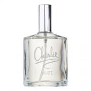 Revlon Charlie White 100ml Eau de Toilette für Frauen