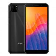Huawei y5p 32gb telcel - negro