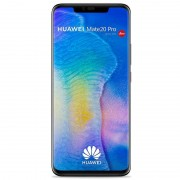Huawei Mate 20 Pro Black Libre