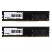 Patriot Memory Signature Line DDR4 16GB (2X 8GB) 2666MHz UDIMM 16GB DDR4 2666MHz módulo de Memoria (16 GB, 2 x 8 GB, DDR4, 2666 MHz, 288-pin DIMM)