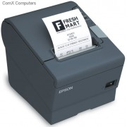 Epson TM-T88V USB + Serial Receipt Printer