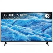 """LG TV 43"""" 4K UHD AI ThinQ con Alexa integrada 43UM7310PUA"""