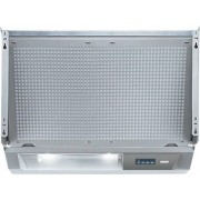 Bosch Serie 2 DHE645MGB Integrated Hood - Silver