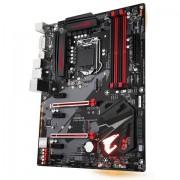 Gigabyte Z370 AORUS Gaming K3 LGA 1151 (Presa H4) Intel® Z370 ATX