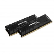 Memorie HyperX Predator 32GB DDR4 3000 MHz CL15 Dual Channel Kit