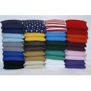 ACA Regulation Cornhole Bags (Set of 8) (Custom)