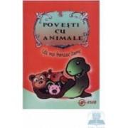 Povesti cu animale - Cele mai frumoase basme