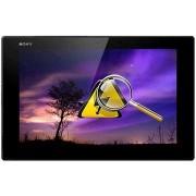 Sony Xperia Z2 Tablet Wi-Fi Diagnose