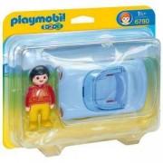 Комплект Плеймобил 6790 - Кабриолет - Playmobil, 290982