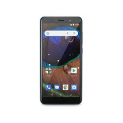 "Multilaser Smartphone Multilaser MS50X 4G QuadCore 1GB RAM Tela 5,5"" Dual Chip Android 8.1 Azul/Preto - NB733 NB733"