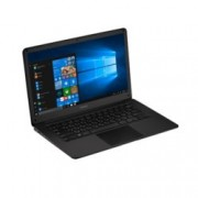 "Лаптоп Prestigio Smartbook 141 C2 (PSB141C02)(сив), двуядрен Apollo Lake Intel Celeron N3350 1.1/2.4 GHz, 14.1"" (35.81 cm) Full HD IPS Display, (mini HDMI), 3GB DDR3, 32GB SSD, 1x USB 3.0, Windows 10 Home, 1.48 kg"
