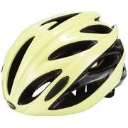 Bell Overdrive mips Helmet Retina sear/Black 2017 Mountainbike helm downhill, geel, 52-56 cm