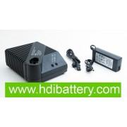 Cargador baterías herramientas inalámbricas Bosch 7.2V-24V NiCD-NiMH