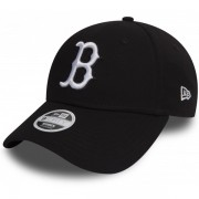 9FORTY WMN ESSENTIAL BOSTON RED SOX dama