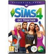 The Sims 4 Get Together EP2 PC