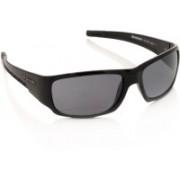 Animal Rectangular Sunglasses(Grey)