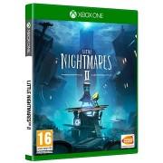 Little Nightmares 2 - Xbox One