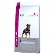 2х12кг Adult Breed Specific Rottweiler Eukanuba храна за кучета