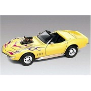 Revell 1:25 68 Corvette Convertible 2 n 1