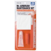 GSI Creos Mr. Airbrush Maintenance Set