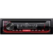 JVC Kd-R794bt Autoradio Bluetooth 1 Din Lettore Cd Usb Aux Mp3 Radio Am/fm Comando Vocale Vivavoce Spotify Control Compatibile Android - Kd-R794bt